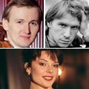 Екатерина Мечетина, Никита Борисоглебский, Сергей Антонов