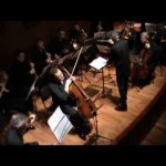 "Мск, 14/11/2011. Камерный зал МГАФ. ""Бах+"". Солисты оркестра Большого театра"