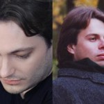 1/11/2012, Камерный зал ММДМ. Максим Рысанов (альт), Яков Кацнельсон (фортепиано)