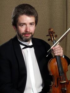 Александр Калашков (скрипка)