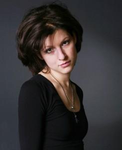 Анна Гришина (фортепиано)