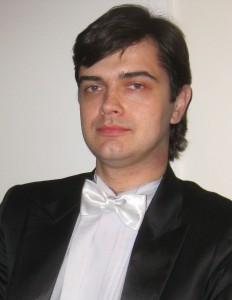 Кирилл Филатов (скрипка)