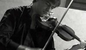 Александр Майборода (скрипка)