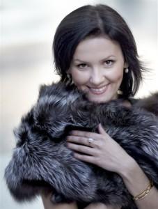 Наталья Петрожицкая (сопрано)