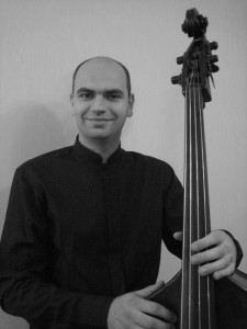 Павел Степин (контрабас)