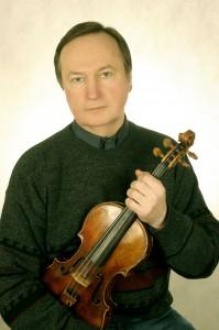 Роман Янчишин (скрипка)